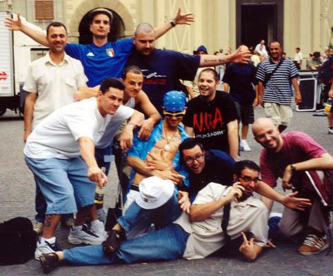 italianrap è morto! Viva Italian Rap! | i-ITALY